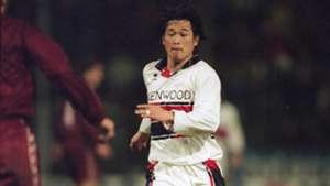 Kazu Miura Genoa