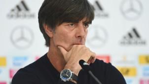 Joachim Low Germany press conference 13102014