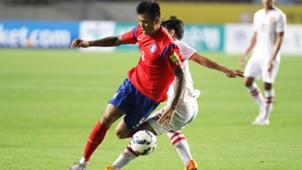 Suk Hyun-Jun Korea Republic World Cup Qualifying