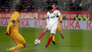 Ji Dong-Won Augsburg