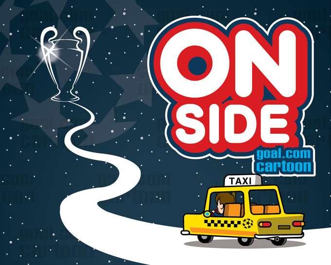 ONSIDE 160211
