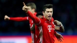 Robert Lewandowski, FC Bayern