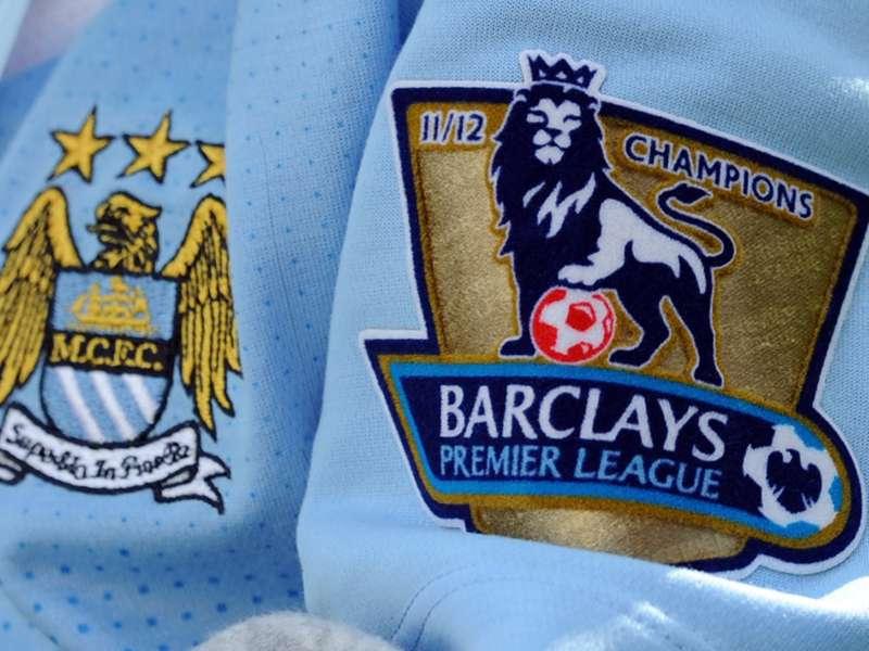 Revelado o novo escudo do Manchester City