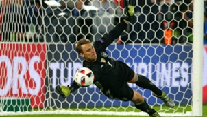 Manuel Neuer, Germany