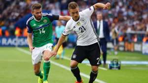 Joshua Kimmich Germany Euro 2016