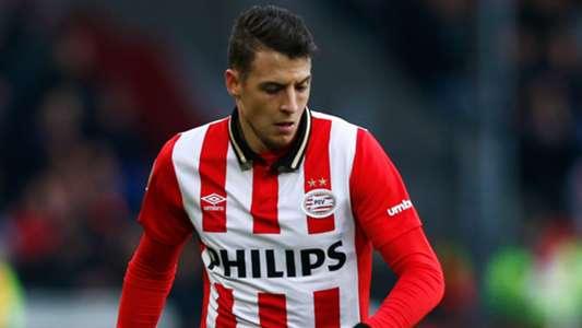 Santiago Arias PSV Eindhoven