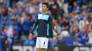 Ki Sung-Yueng Swansea City