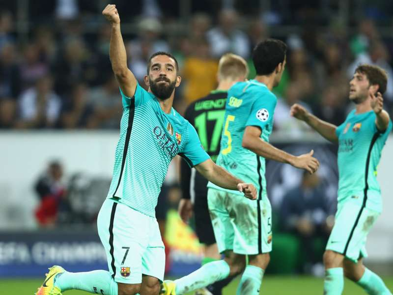 Barcelona turned down €50m offer from Chinese club for me - Arda Turan