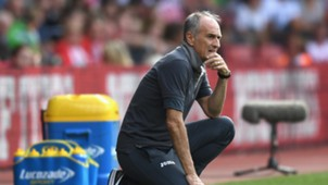 Francesco Guidolin Swansea City