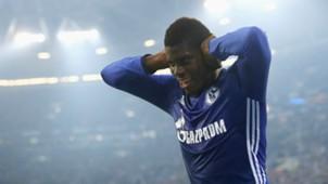 Breel Embolo, FC Schalke