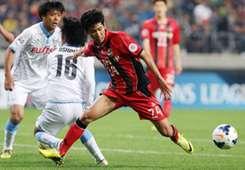 Yun Il-Lok FC Seoul