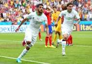 Rafik Halliche Algeria World Cup 22062014