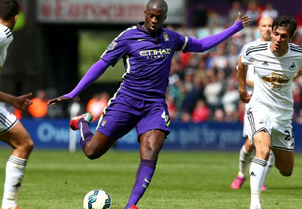 Inter optimistic on Yaya Toure, says Zanetti - Goal.com