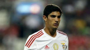 Goncalo Guedes Benfica