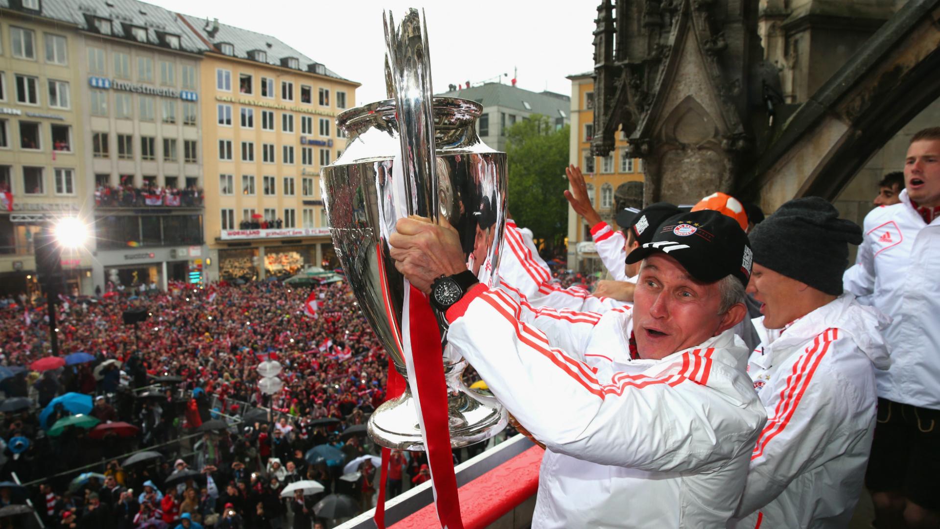 Heynckes bacchetta Muller: avventura al Bayern al capolinea?