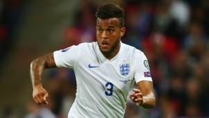 England's Euro 2016 squad | Ryan Bertrand