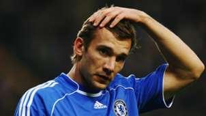 Andriy Shevchenko Chelsea