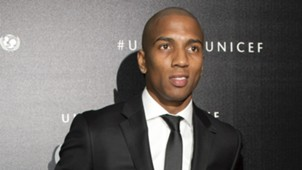 Man Utd Unicef dinner | Ashley Young