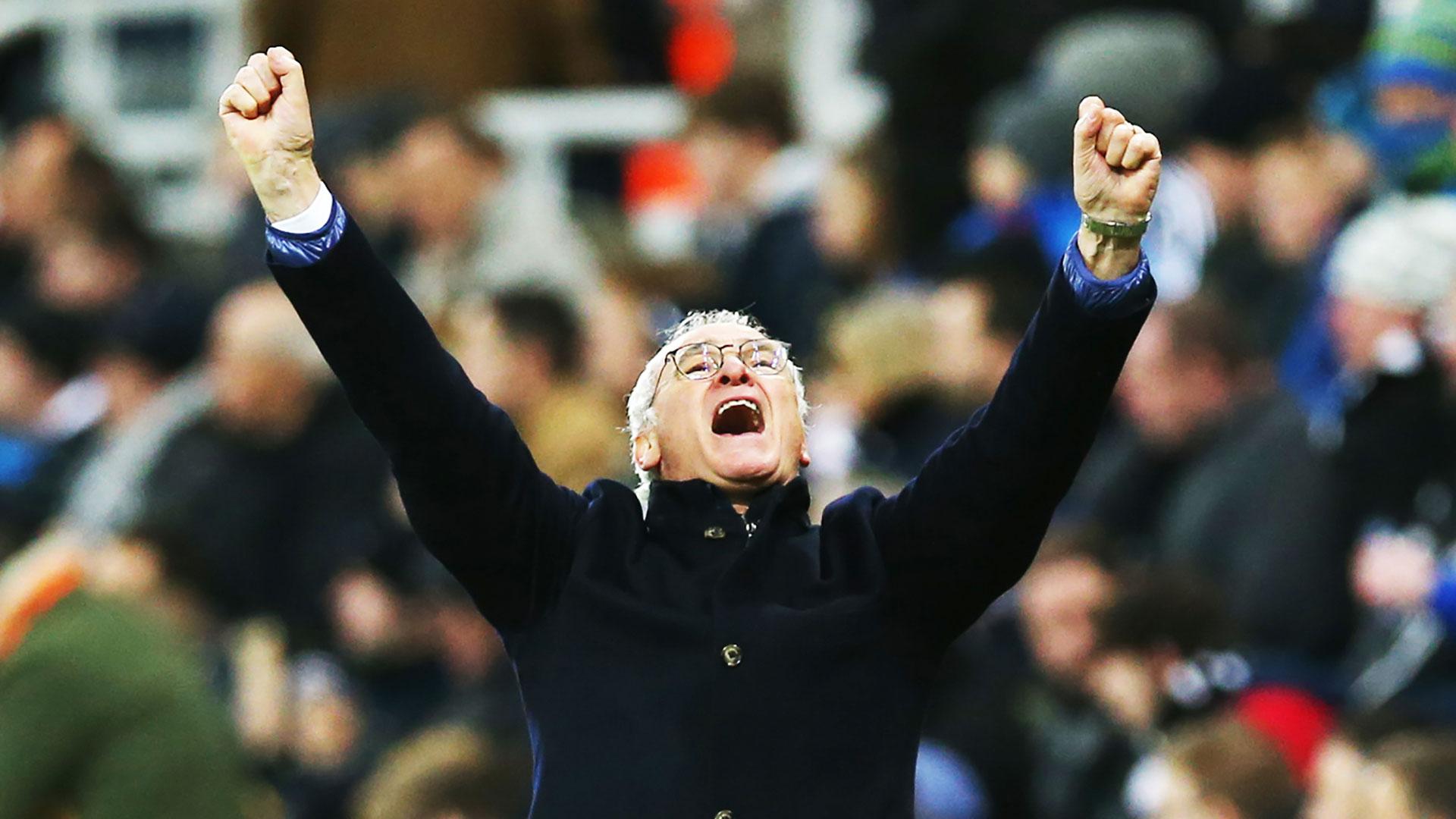 """Leicester, Ranieri pensa già al calciomercato : """"Non voglio nomi importanti..."""""""