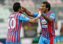Francesco Lodi Fabian Rinaudo Catania Atalanta 05182014