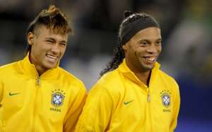 Neymar & Ronaldinho