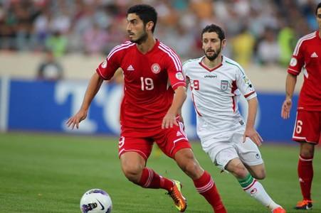 Mahmoud kojok Lebanon