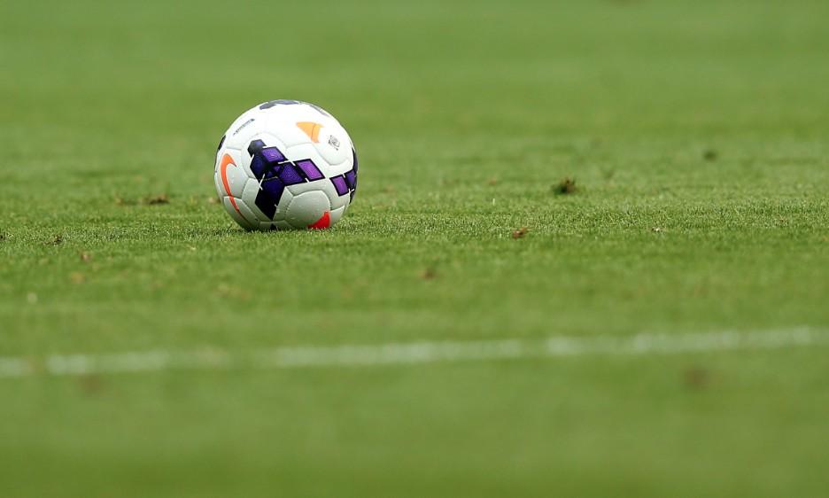 English Premier league Ball. football