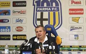 Ghirardi lascia il Parma