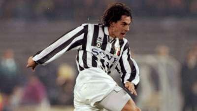 Paulo Sousa Juventus