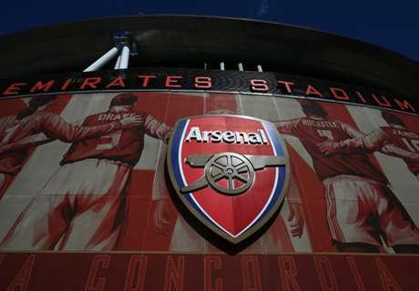 Arsenal confirm European Super League talks