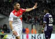 Layvin Kurzawa Monaco Ligue 1