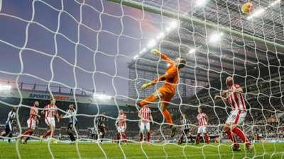 The Premier League's Best Of October | Jack Butland
