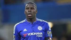 Team of the Week | Kurt Zouma Chelsea