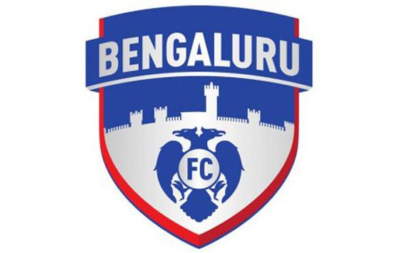 JSW Bengaluru FC Logo