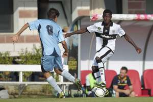 Solomon Nyantakyi - Parma