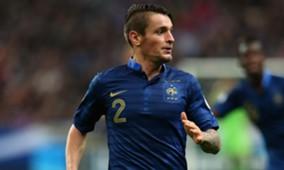 France defender Mathieu Debuchy