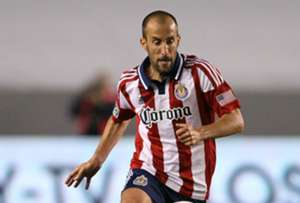 Pete Vagenas, Chivas USA, MLS