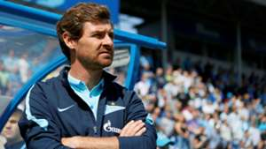 Andre Villas-Boas Zenit Premier League