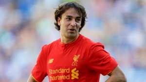 HD Lazar Markovic Liverpool