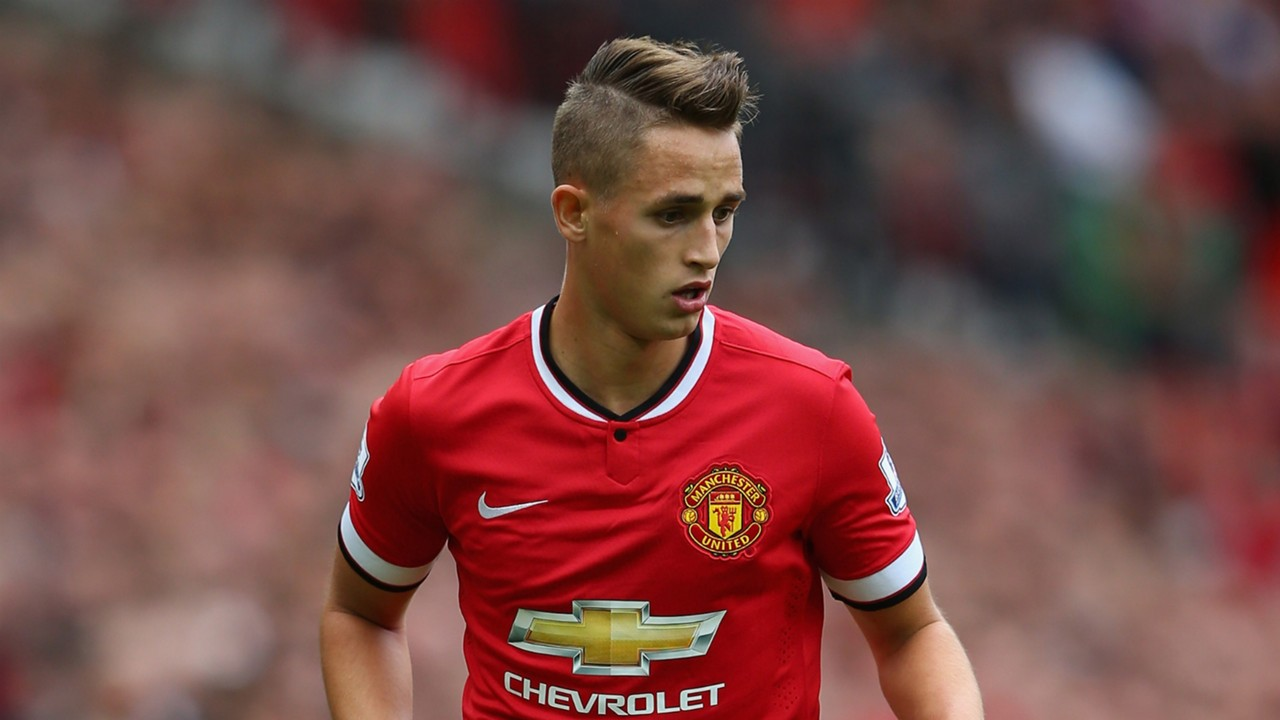 Image result for januzaj