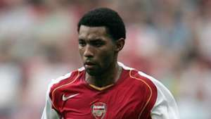 Jermaine Pennant Arsenal