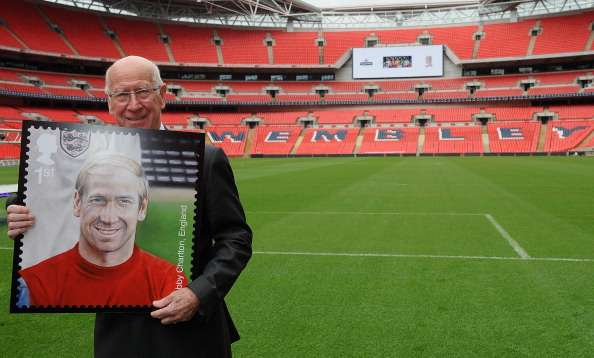 Sir Bobby Charlton, FA after 150 years