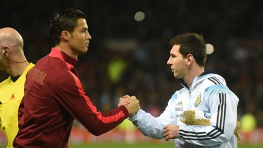 Cristiano Ronaldo no disputará los Juegos Olímpicos  b11aa3429044e