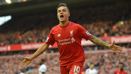 Premier League Team of the Weekend | Phillippe Coutinho