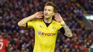 HDP Marco Reus Borussia Dortmund 14042016