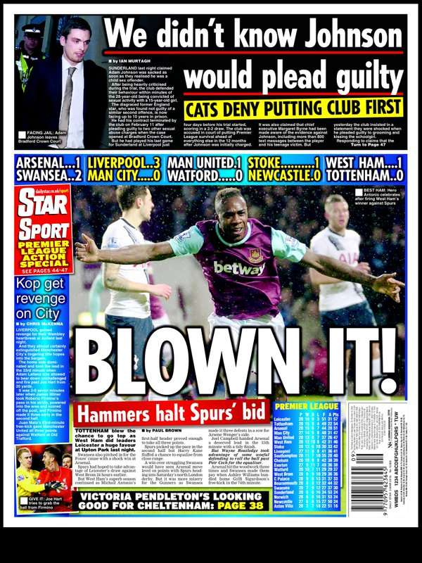 The Daily Star Mar 3