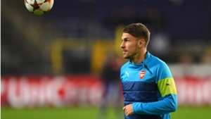 Aaron Ramsey | Arsenal