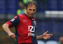 Giovanni Marchese Genoa Serie A