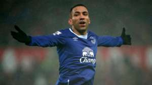 Aaron Lennon Premier League