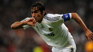 HD Raul Real Madrid